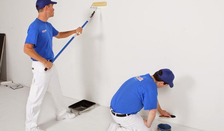 sơn nhà bền đẹp