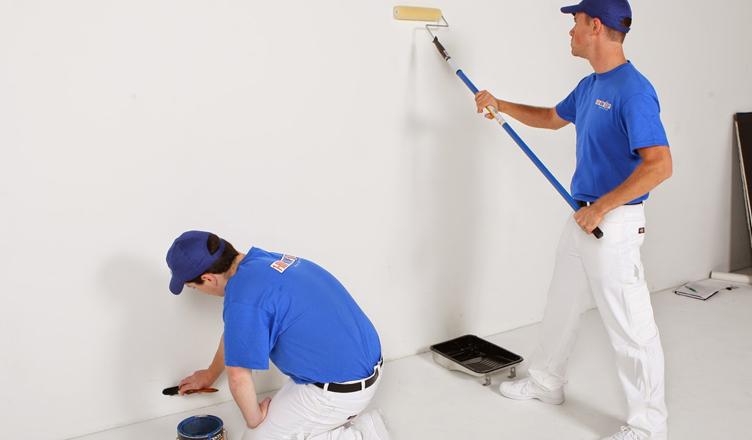 Thợ sơn nhà Đống Đa, Cầu Giấy giá rẻ