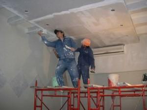 Thợ sơn nhà Thanh Xuân Hà Nội