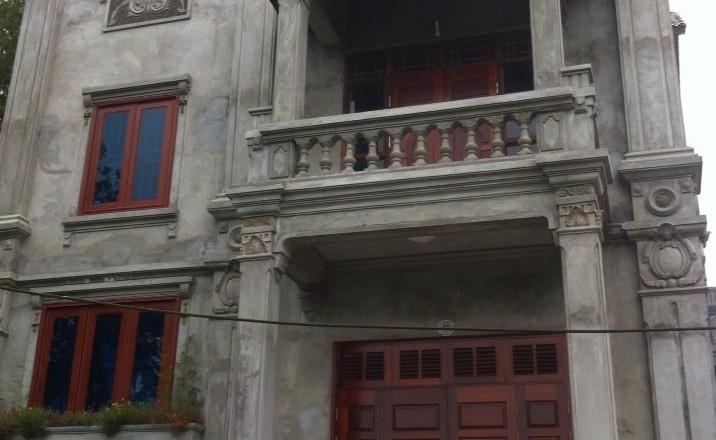 có nên sơn nhà luôn khi xây nhà mới xong