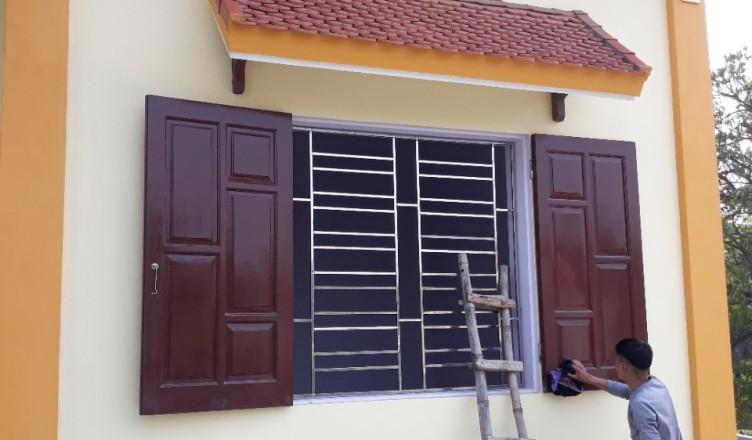 dịch vụ sơn nhà tốt nhất Hà Nội
