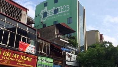 Tìm thợ sơn nhà tại Thanh Xuân, Đống Đa
