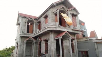 giá công thợ sơn nhà tại thanh xuân