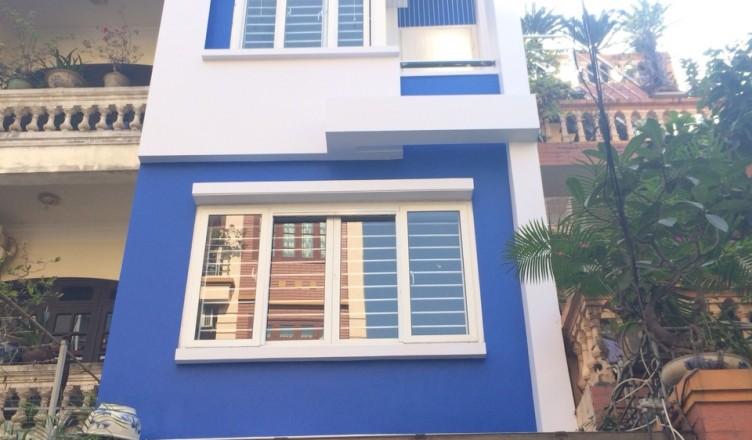 thợ sơn nhà hà nội giá rẻ