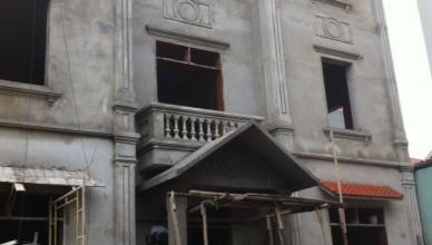 thợ sơn nhà uy tín hà nội