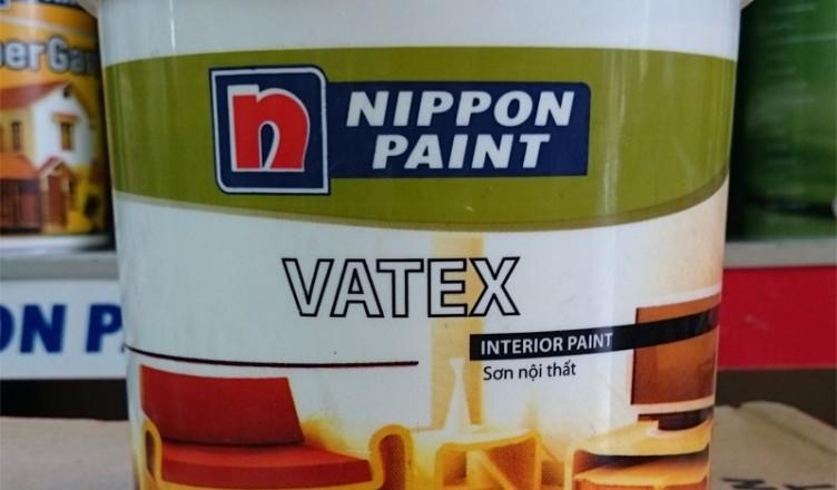 có nên pha nước vào sơn