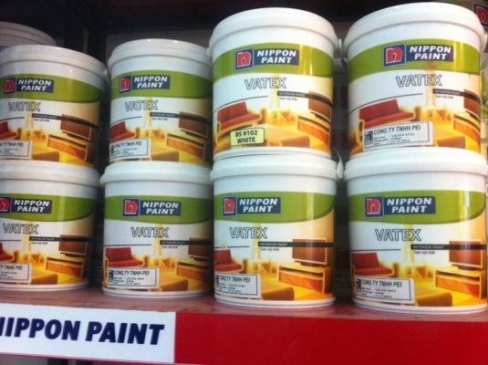 sơn nippon có tốt không