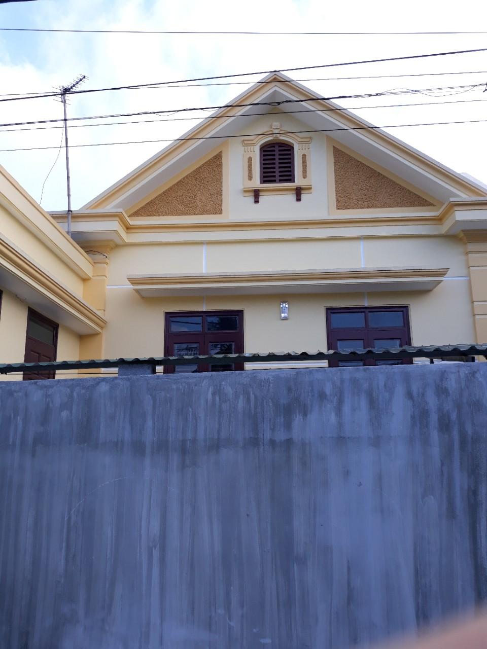 thợ sơn nhà Vĩnh Phúc 1