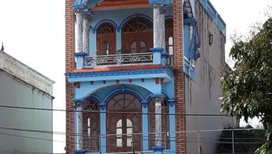 thợ sơn nhà Vĩnh Phúc
