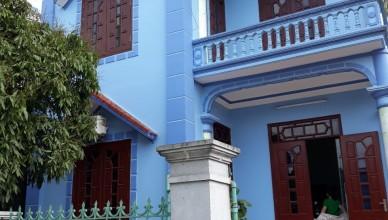 thợ sơn nhà nam định