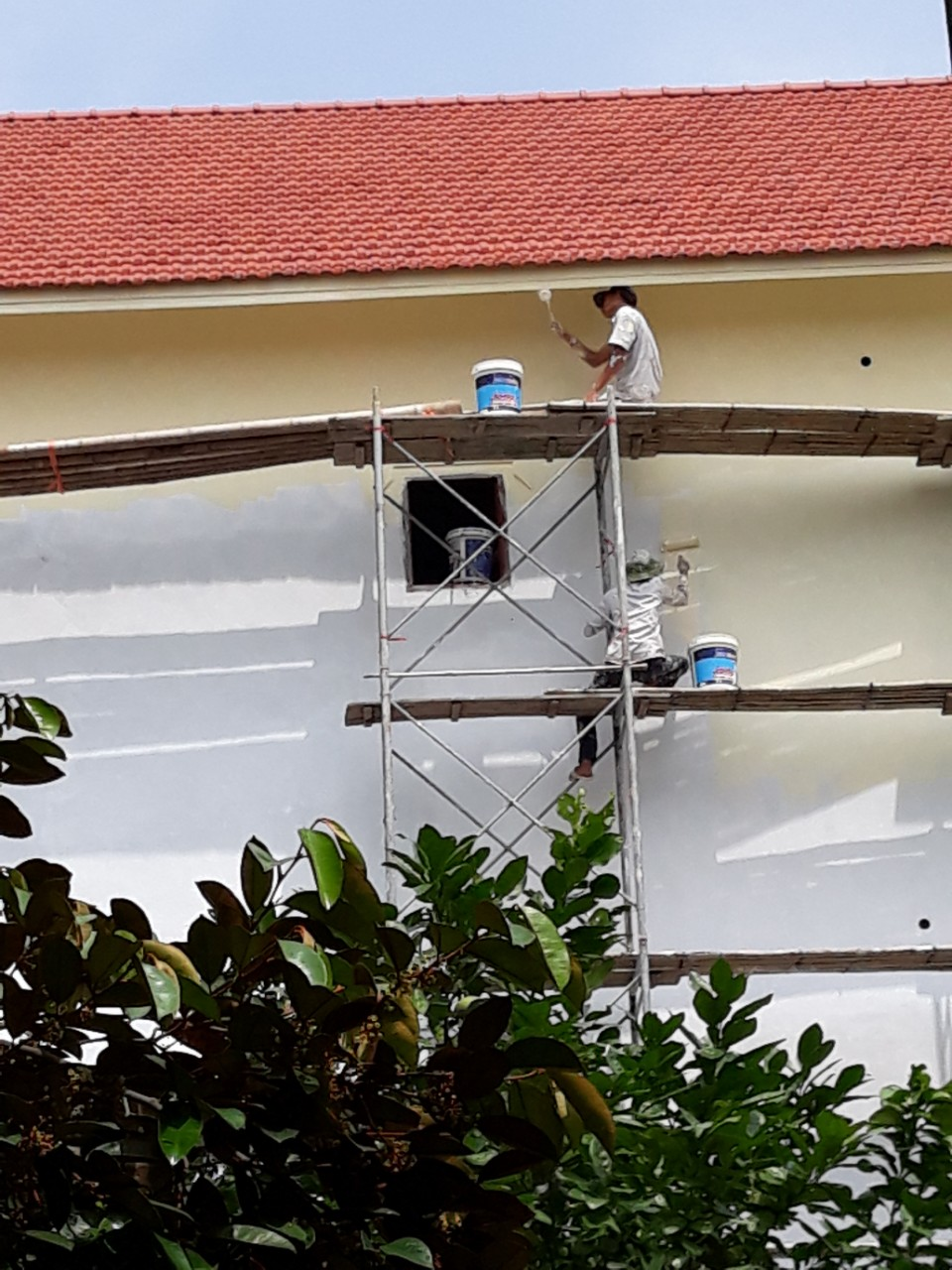 thợ sơn nhà cao bằng 1