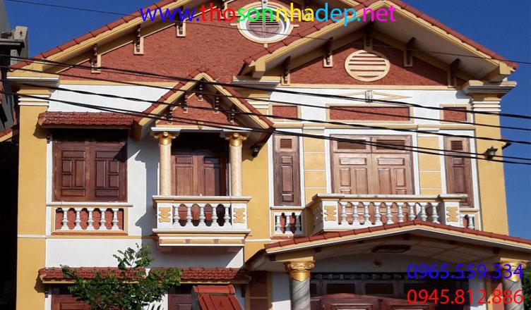 thợ sơn nhà tại phú yên