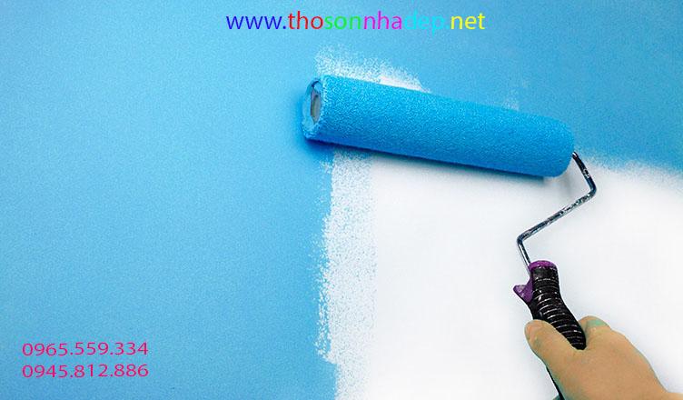 thợ sơn nhà tại thanh xuân
