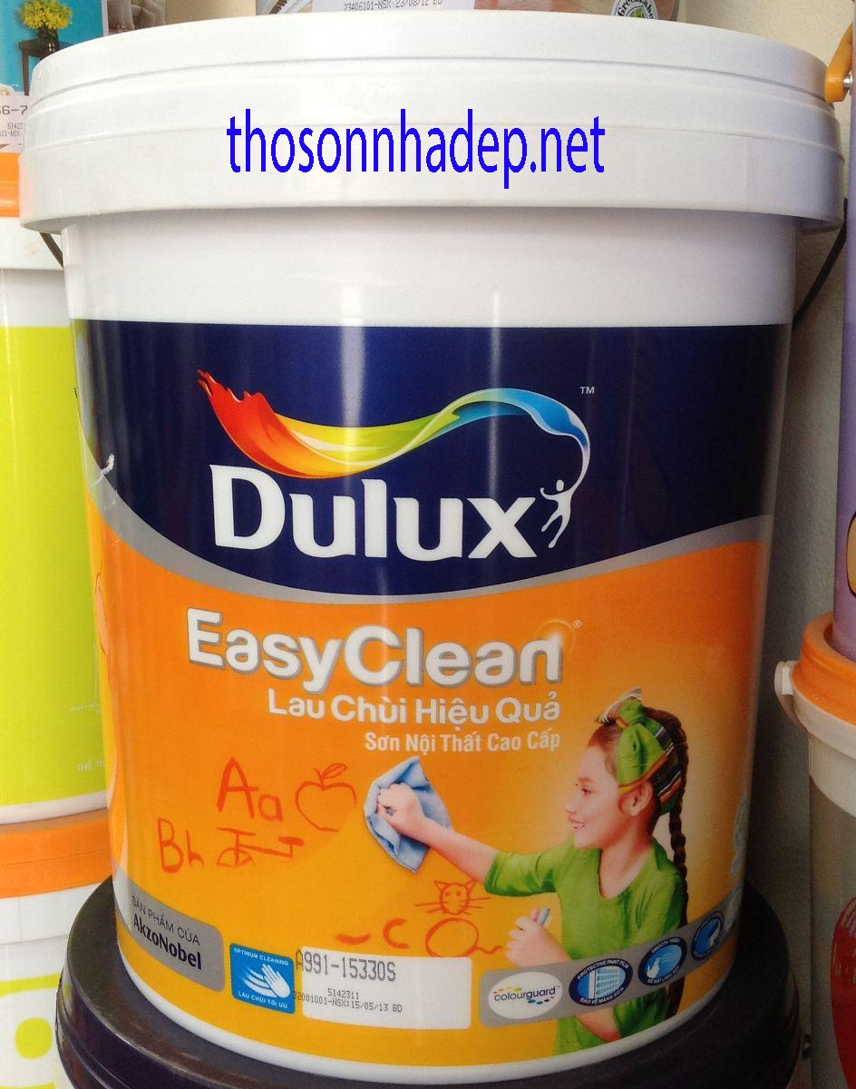 có nên dùng sơn dulux không