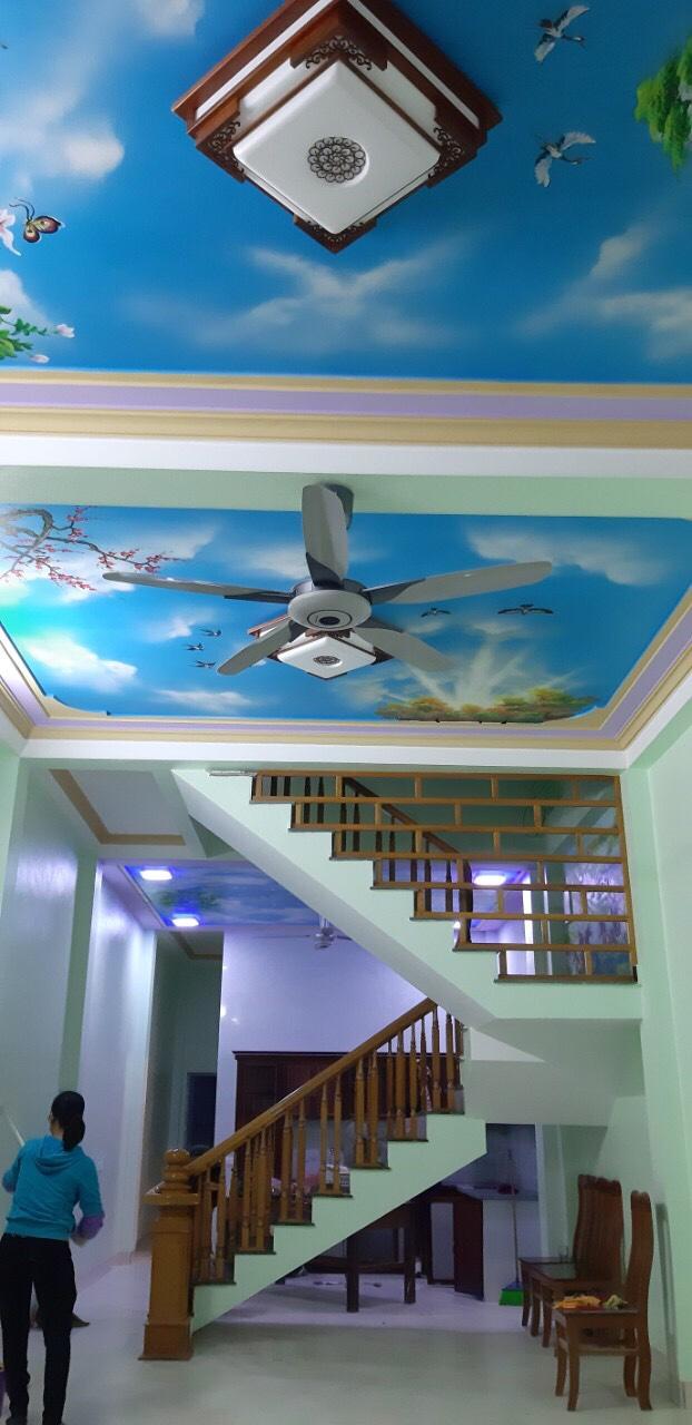 sơn nhà có đắt không