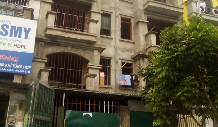 sơn nhà mới bao nhiêu tiền 1 mét