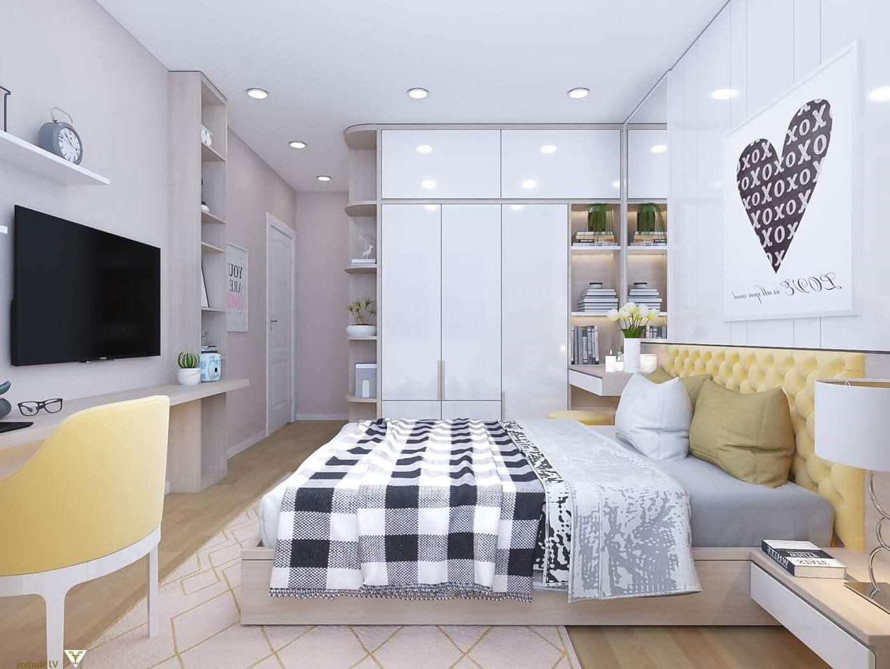 chi phí sơn nhà chung cư 1