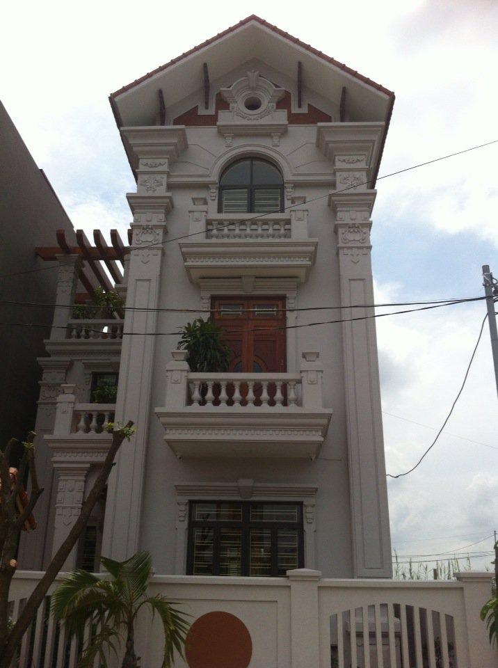 thuê thợ sơn nhà tại hoàng mai