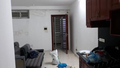 Thợ sơn nhà chung cư chuyên nghiệp hà nội
