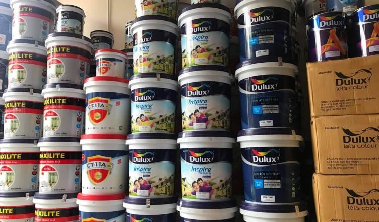 Nên sơn nhà 1 lớp lót hay 2 lớp lót?