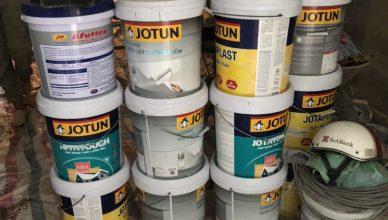 Thuê thợ sơn nhà hà nội trọn gói rẻ nhất
