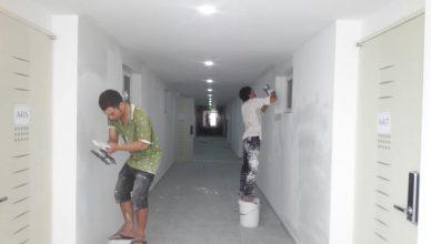 báo giá sơn nhà trọn gói 2020